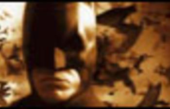 Un autre coup d'oeil à Batman