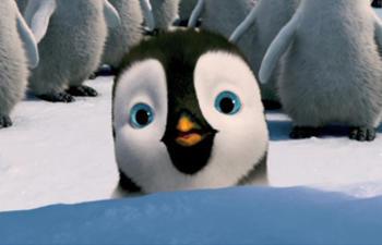 Nouvelle bande-annonce de Happy Feet 2