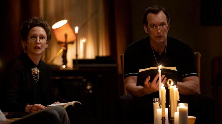 Box-office québécois : La Conjuration 3 indélogeable