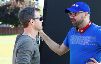 Louis Morissette et Ricardo Trogi parlent du film Le mirage