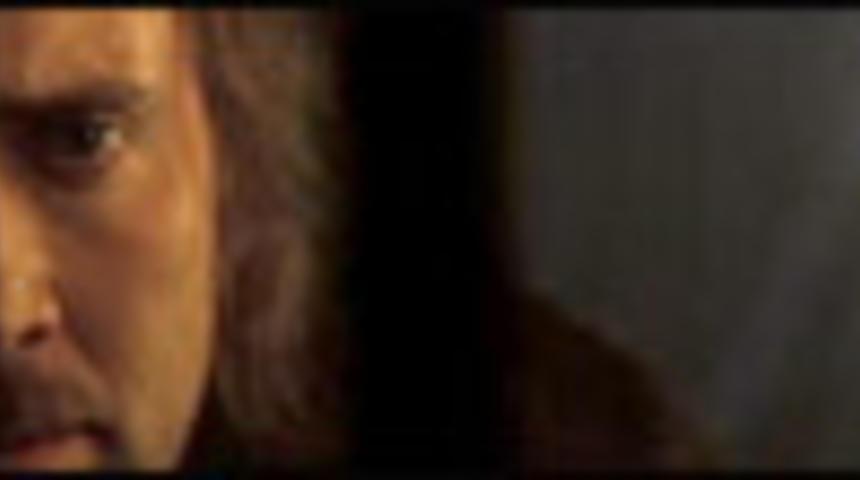 Pré-bande-annonce du film Season of the Witch