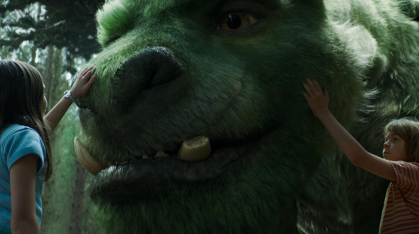Sorties Blu-Ray et DVD : Pete's Dragon