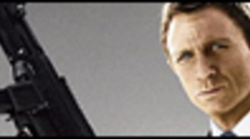 Sorties DVD : Bond est de retour à la maison
