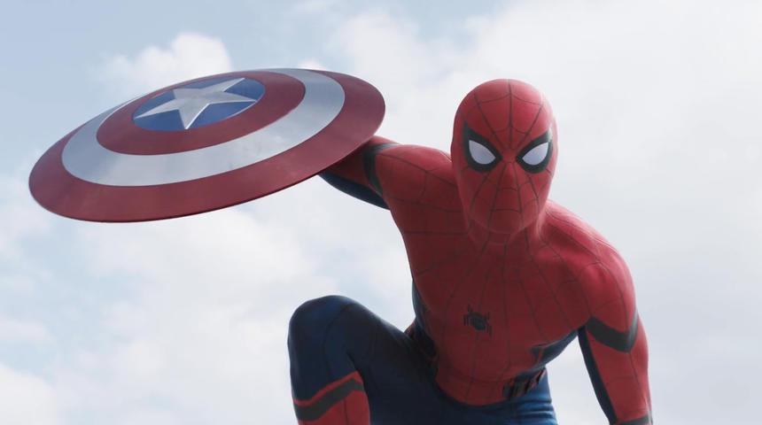 Un titre pour le prochain film de Spider-Man