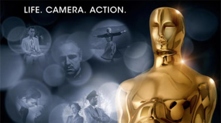 L'Hebdo : Les Oscars 2012