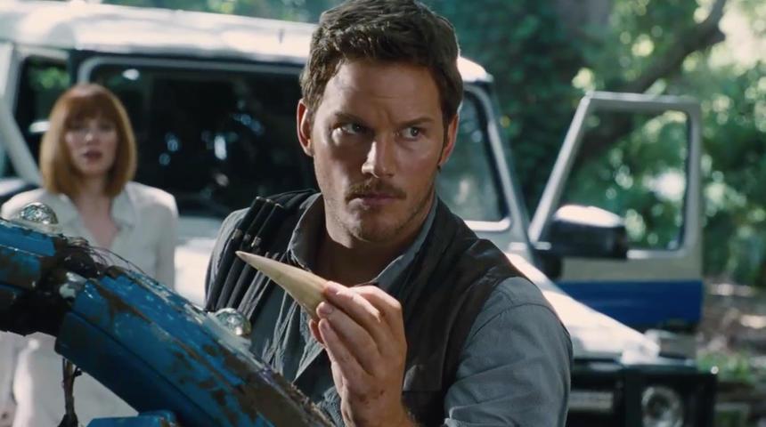 Box-office nord-américain : Jurassic World fait tout exploser