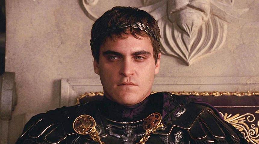 Joaquin Phoenix incarnera Napoléon Bonaparte