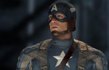 Bande-annonce officielle du film Captain America: The First Avenger