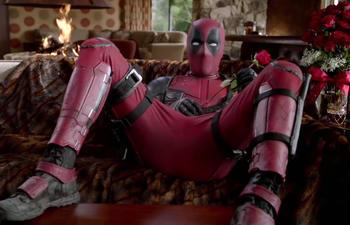Un classement de « 13 ans et plus » au Québec et « R » aux États-Unis pour Deadpool