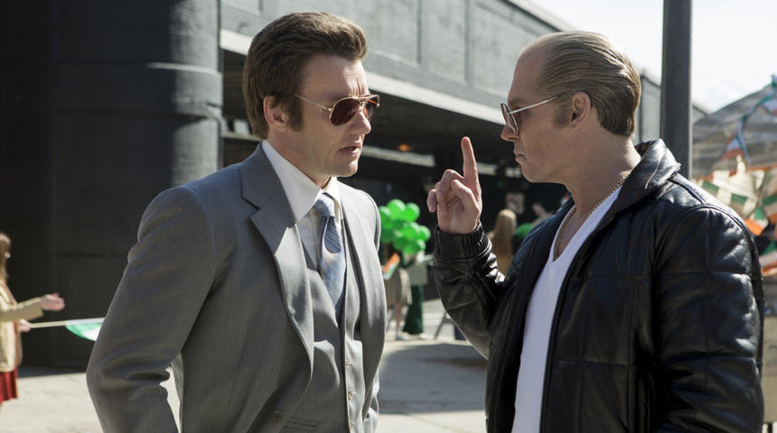 Black Mass : L'importance de la vérité