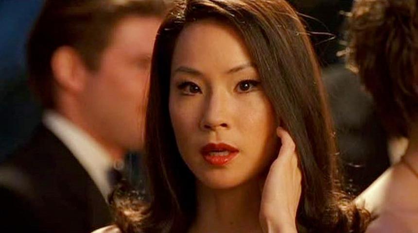 Lucy Liu incarnera une méchante dans Shazam 2