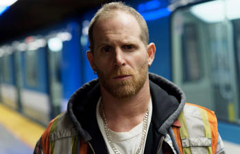 King Dave reçoit le prix du meilleur film canadien décerné par le public du Festival Fantasia