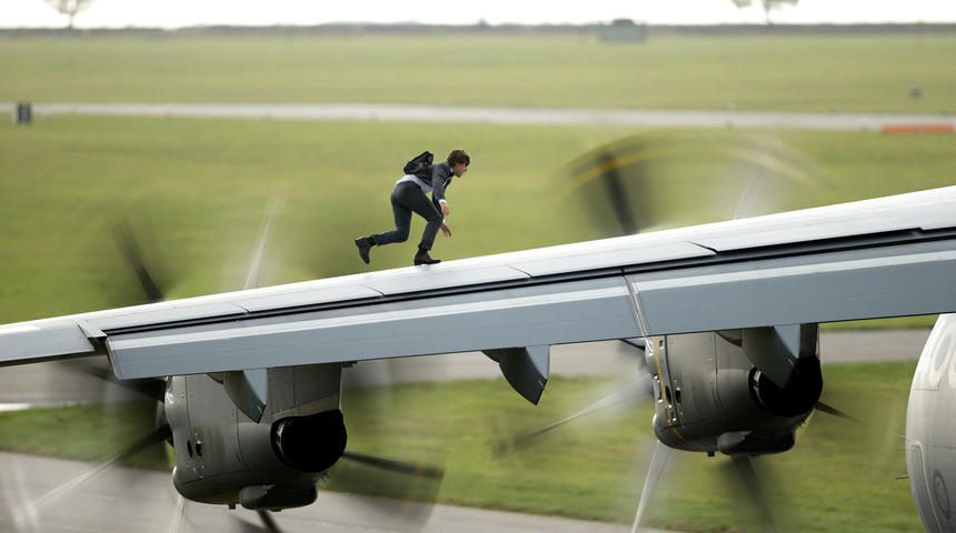 Box-office nord-américain : Mission: Impossible - Rogue Nation en tête avec 56 millions $