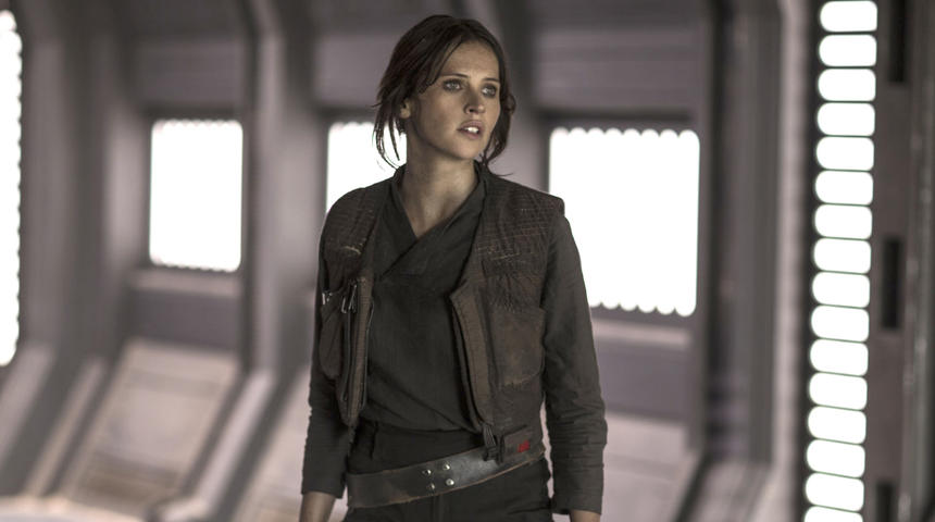 Box-office nord-américain : Rogue One amasse 155 millions $ en Amérique du Nord
