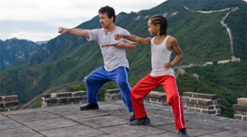 Zak Penn engagé pour rédiger la suite de Karate Kid