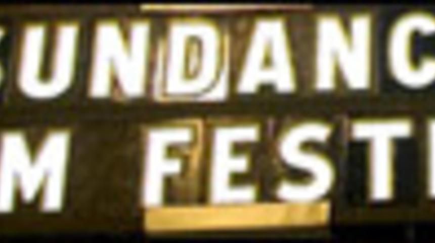 Sundance dévoile ses sélections