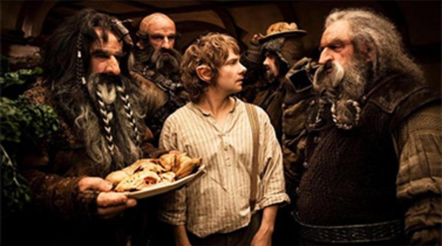 Plusieurs salles au Québec présenteront The Hobbit: An Unexpected Journey en 48 fps