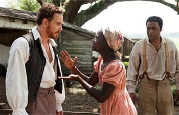 Bande-annonce de 12 Years a Slave