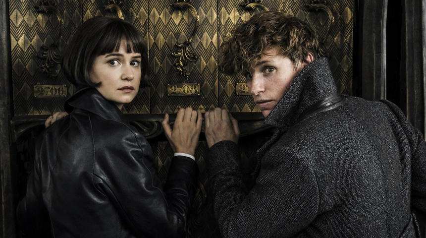 Nouveautés : Fantastic Beasts: The Crimes of Grindelwald et Instant Family