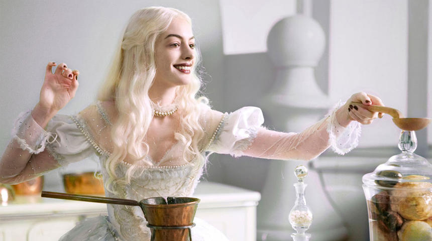 Alice in Wonderland dépasse le milliard $ au box-office mondial