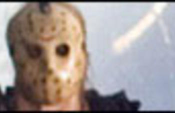 Première image de Jason Voorhees dans Friday the 13th