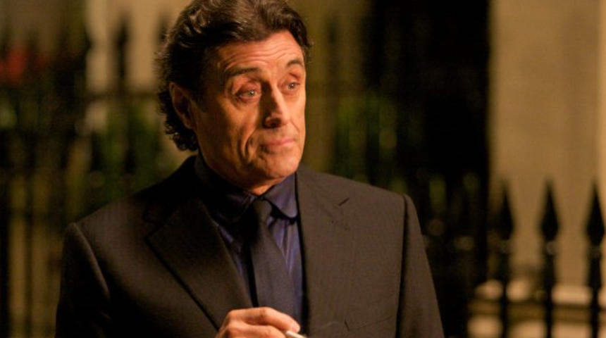 Ian McShane jouera dans Pirates of the Caribbean: On Stranger Tides