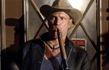 Woody Harrelson se joint à Seven Psychopaths