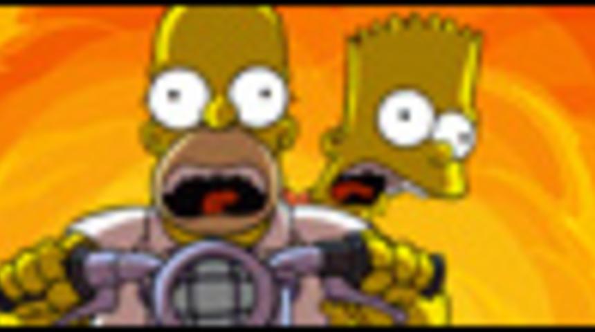 Box-office nord-américain : The Simpsons Movie en tête