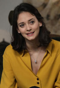 Anne Serra