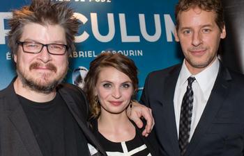 RVCQ 2014 : Première de Miraculum