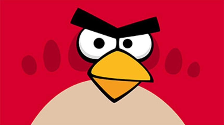 Deux réalisateurs pour Angry Birds