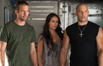 Box-office nord-américain : 83,6 millions $ pour Fast Five