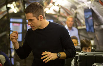 Sorties DVD : Jack Ryan: Shadow Recruit