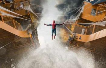 Nouveautés : Spider-Man: Homecoming et Django
