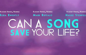 The Weinstein Company achète Can a Song Save Your Life?