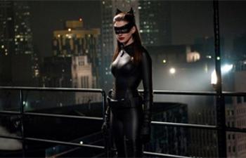 Sorties DVD : The Dark Knight Rises