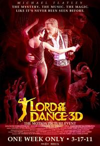 Michael Flatley's Lord of the Dance 3D