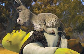 Un cinquième Shrek en développement chez DreamWorks Animation
