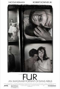 Fur : An Imaginary Portrait of Diane Arbus