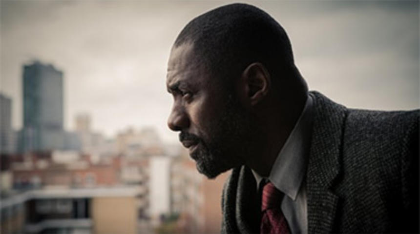 Idris Elba prêtera sa voix au tigre Shere Khan dans The Jungle Book
