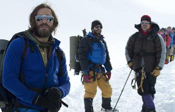 Bande-annonce de Everest