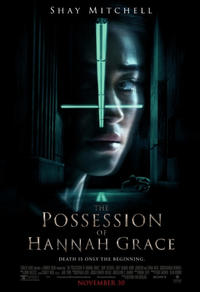 La possession de Hannah Grace