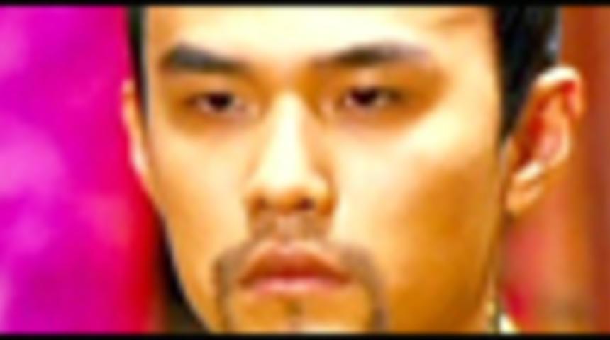 Jay Chou sera Kato dans The Green Hornet
