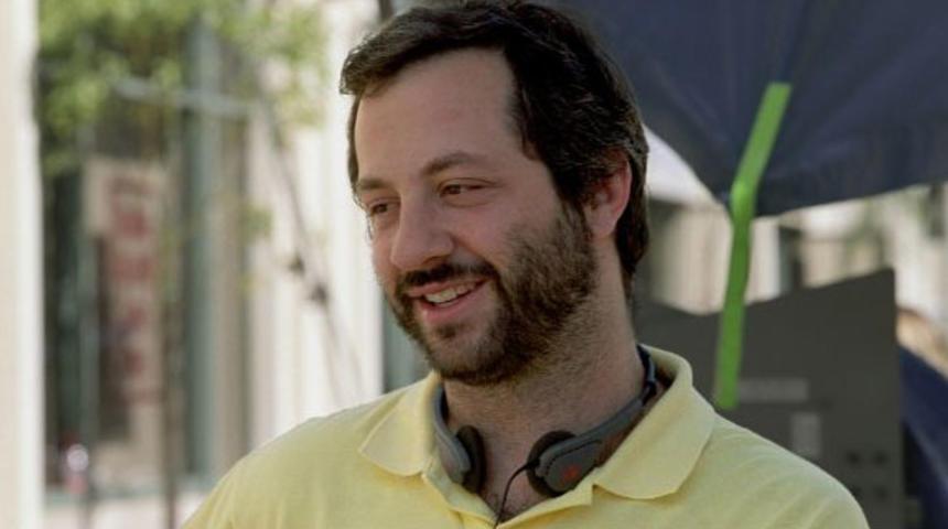 Judd Apatow produira la comédie Business Trip