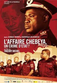 L'affaire Chebaya, un crime d'État?