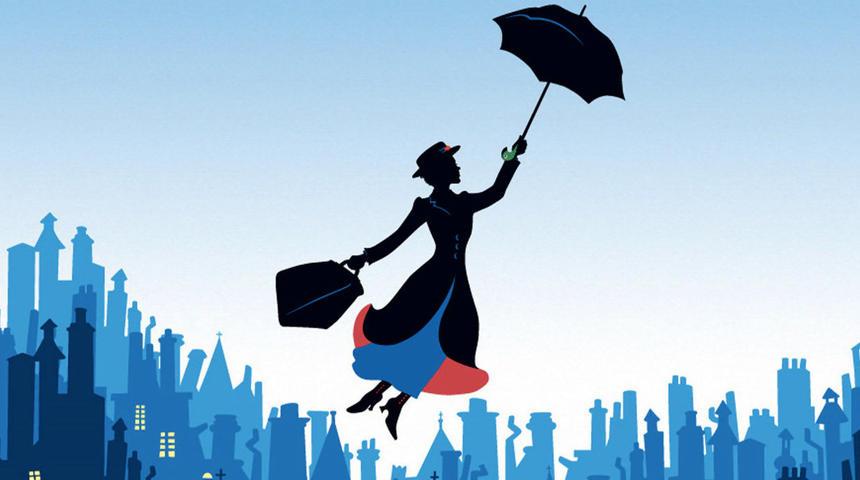Début du tournage de la suite de Mary Poppins