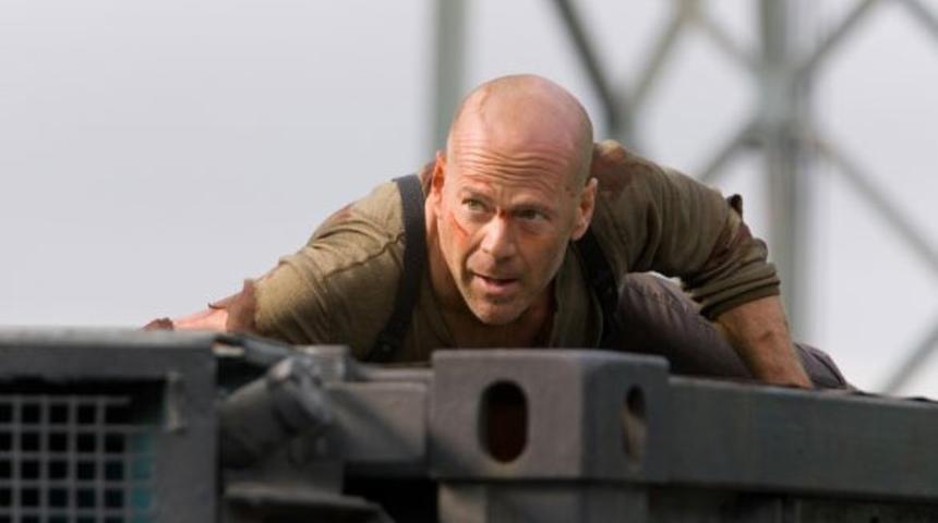 Bruce Willis sera bientôt maître d'un crime parfait