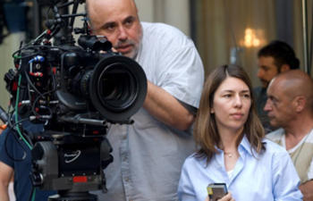Sofia Coppola prépare un film sur The Bling Ring