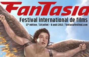 Fantasia 2013 : Dévoilement de la programmation extérieure