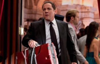 Jon Favreau de retour à l'écran dans Identity Thief